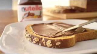 Nutella Commercial