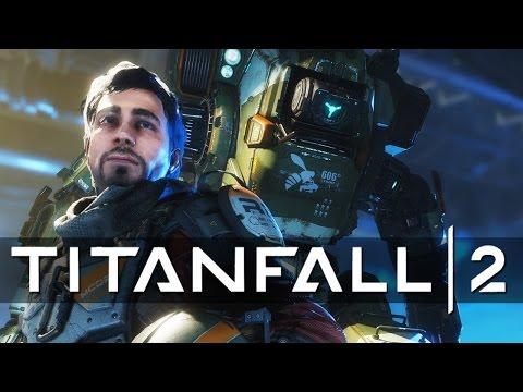 Titanfall 2 - ОБЗОР ИГРЫ. ДОЖДАЛИСЬ?