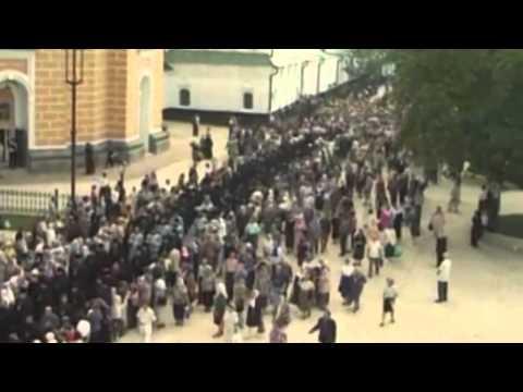 «Блаженнейший Владимир», режиссер: Сырых Даниил