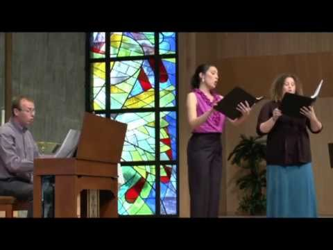 Natur Early Music Ensemble - Love thou art best (Purcell)