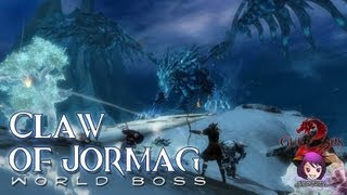World Boss &#8211; Jormag