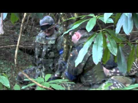 Tigerland Airsoft Site chapter 1