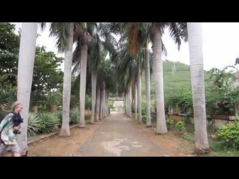 Travel: India 2012