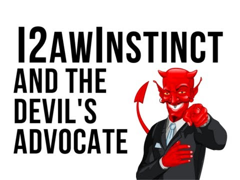 I2awInstinct & The Devil's Advocate - MW3 & Black Ops Gameplay Commentary