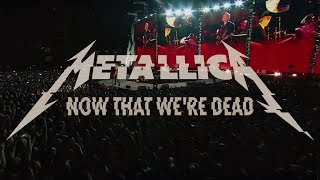 mp3 converter Metallica: Now That We're Dead (Official Music Video II)