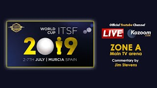 DAY 6 ITSF World Cup - Zone A