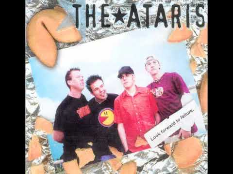 Ataris - Between You And Me