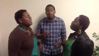 Watch Deitrick Haddon Rest video