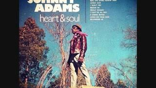 Johnny Adams Usa 1969 Heart Soul Full Album