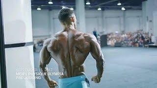 Jeremy Buendia - WORKOUT motivation ** CHAMP 🏆**