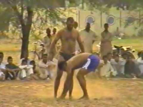 Mirpur Azad Kashmir Kabadi Aftab Dhudra30 video