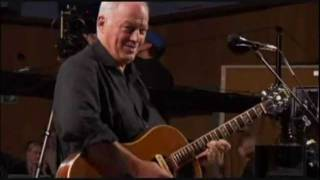 David Gilmour - Near The End