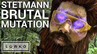 StarCraft 2: STETMANN IN A BRUTAL MUTATION MISSION!