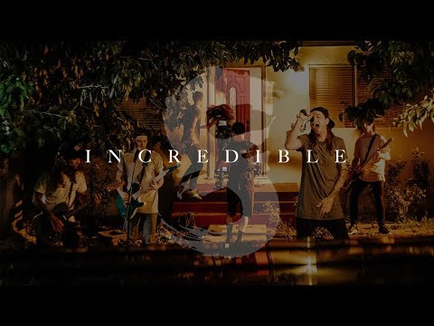 SECRETS - Incredible (Official Music Video)