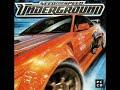 Petey Pablo de Need For Speed