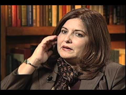 Entrevista con Gloria Vidal [versión completa - 13 minutos]
