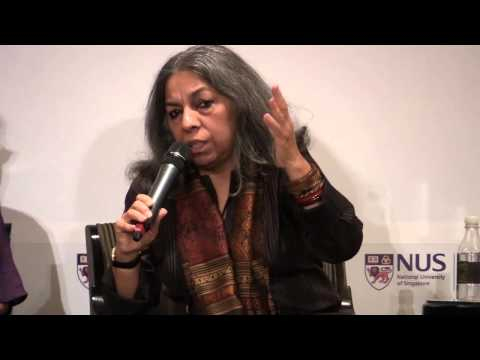 South Asia Literary Salon - Part 2 (11 July 2015)