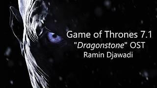 Dragonstone OST - Ramin Djawadi Game of Thrones 7.1