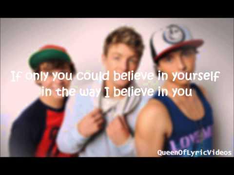 Emblem3 - Chloe (You're The One I Want) (Lyrics)