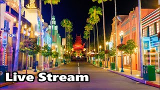 Hollywood Studios Live Stream - 1-26-18 - Walt Disney World