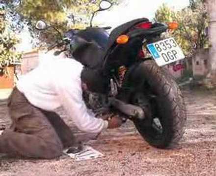 Ducati Monster 620i. Ducati Monster 620 Remus Vs.