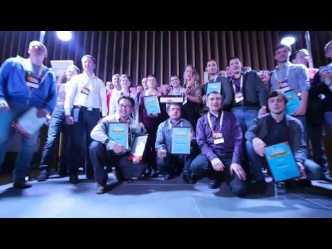Зимняя Партнерская конференция 1С-Битрикс 28-29 января 2016 года.
