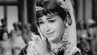 Ae Jane Wafa Maine Dil Rakh Diya - Helen, Nishan - Dance Song