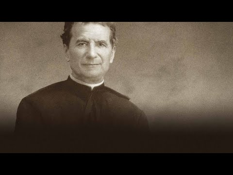 Wizja piekła według świętego Jana Bosko