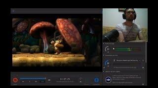 099 Donkey Kong Country Returns - Mirror Mode - 4-2 Grip & Trip - 200%