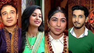 Ek Aastha Aisi Bhi Star Plus New Serial - Interview With Full Cast