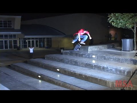 Blast from The Past Danny Fuenzalida