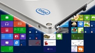 Product Spotlight_ How to Accelerate Windows 8 with an Intel 335SSD