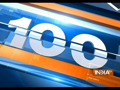News 100   September 1, 2014 - India TV