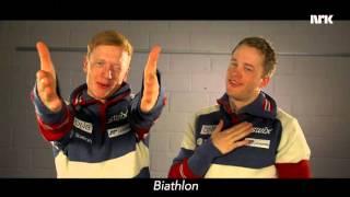 Biathlon 2015 World Championships - Women's PURSUIT Race