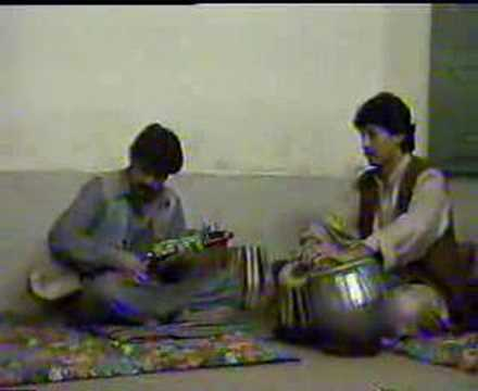Hamayun Rabab video