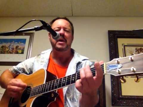 Door of my heart! Cosmic chants on acoustic guitar