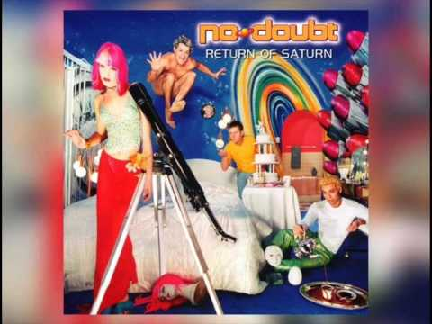 No Doubt - Magic