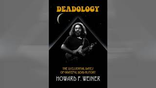 Deadology on Tales from the Golden Road 6/9/19