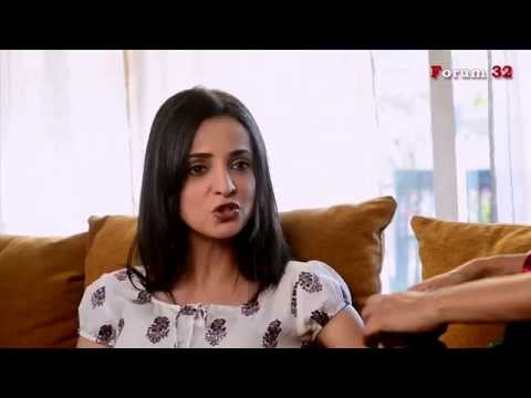 Sanaya Irani Interview Part 1