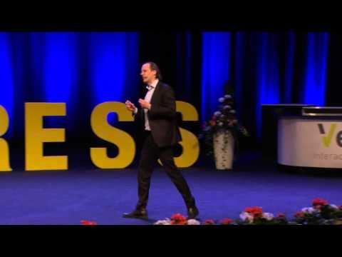 Anders Borg - D-Congress 2016