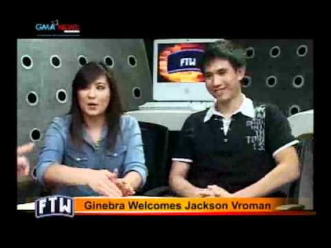 FTW: Ginebra welcomes Jackson Vroman
