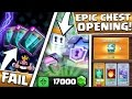 17.000 GEMS CLONE SPELL SUPER MAGICAL CHEST OPENING! | LUCKY ...