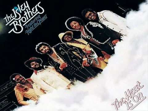 Isley Brothers - Make me Say it Again Girl