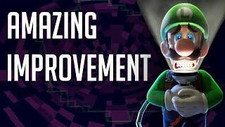 How Luigi's Mansion 3 Addresses Dark Moon's Flaws