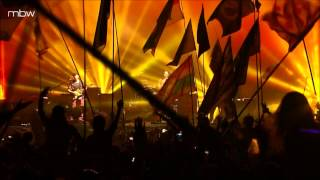 download lagu Coldplay  Fix You-live-glastonbury gratis