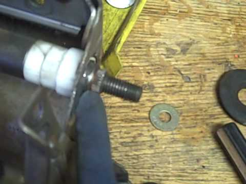 Clutch Pedal F150 Slave Cylinder diagnosis fail