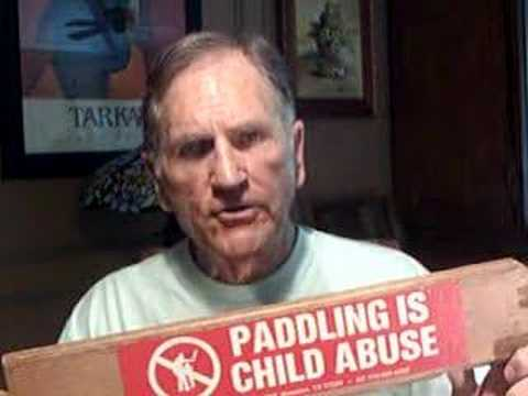 Corporal Punishment in Schools Video