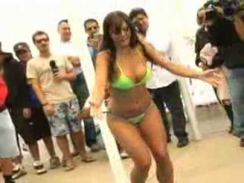 Paloma Fiuza en Lio Amoroso