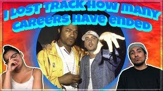 Eminem Say My Name Ft Xzibit Nate Dogg Reaction
