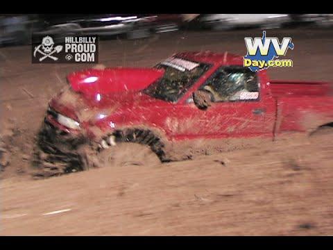 Mud Bog #10 Doddridge County Fair West Union WV August 23 2014
